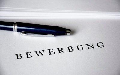 Praxis für Logopädie Merz - Bewerbung